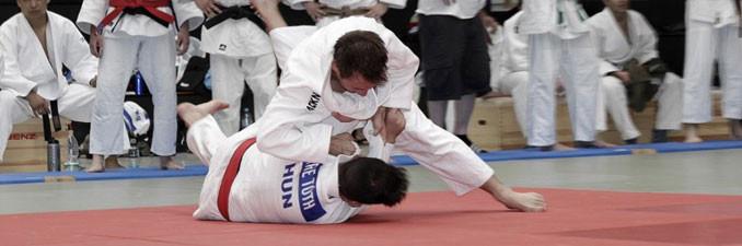 Valeur morale du judo
