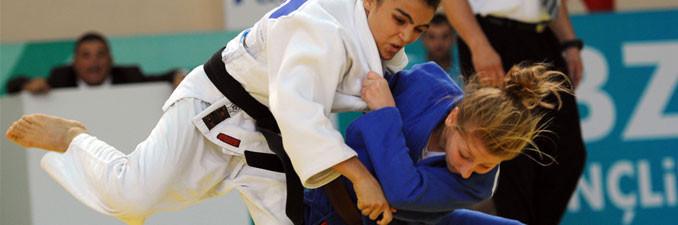 grades en judo