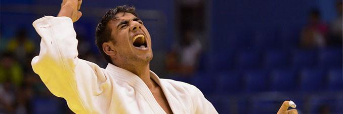 Discipline et rigueur en judo