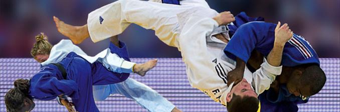 Classement mondial judo