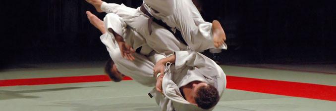 1er Dan de judo